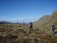 DofE Qualifying Scottish Highlands